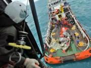 Tin tức - Indonesia bác tin cơ trưởng QZ8501 rời ghế lái