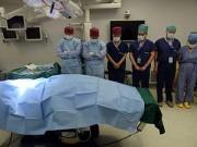 Làm mẹ - Rơi lệ: Bé gái 7 tuổi chấp nhận hiến tạng rồi chết