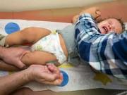Mỹ: 'Cuộc chiến' xoay quanh vắc-xin phòng sởi
