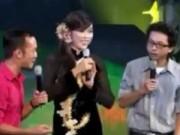 Clip Eva - Hài Hoài Linh: Em đi Chùa Hương (P1)