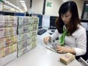 Tin tức - Thưởng Tết ngân hàng: Nơi trăm triệu, chỗ trắng tay
