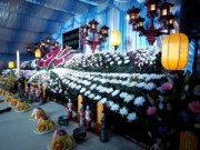 Đài Loan chuẩn bị tang lễ cho các nạn nhân vụ máy bay rơi