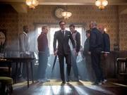 """Phim - """"Mật vụ Kingsman"""": Trường học điệp viên khó nhất thế giới"""