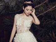 Làng sao - Thanh Thảo hóa công chúa sau tin đồn bí mật kết hôn