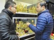 Eva Yêu - Đại gia Việt mua bông hồng 200 triệu tặng vợ