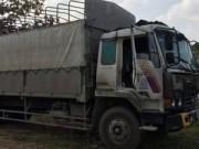 Tin tức - Xe tải tông xe cấp cứu, 7 người bị thương