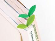 """Xem & Đọc - Bộ sưu tập bookmark """"độc"""" cho """"mọt sách"""""""