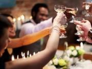 Eva tám - Mẹ chồng choáng vì dâu mới uống rượu thay nước