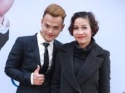 Làng sao - Mỹ Linh chúc mừng trò cưng The Voice ra mắt MV