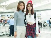 """Thời trang - NTK, người mẫu Việt """"đổ bộ"""" New York Fashion Week 2015"""