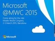 Eva Sành điệu - Microsoft gửi giấy mời tham dự sự kiện ngày 2/3