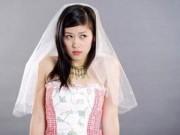 Eva tám - Chỉ mong một lần được làm cô dâu