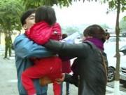 Tin tức - Hạnh phúc của người vướng lao lý được về nhà đón Tết
