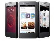 Eva Sành điệu - Điện thoại chạy Ubuntu: Làn gió mới cho thị trường smartphone