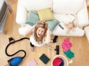 Nhà đẹp - Bỏ túi 8 mẹo dọn nhà đón năm mới cực hữu ích