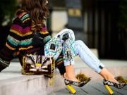 Thời trang - Bí quyết giúp nữ công sở đi giày 8 tiếng không đau chân