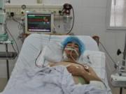 Đưa tim, gan vượt ngàn km từ TP HCM ra Hà Nội ghép tạng-3