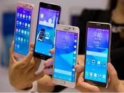 Eva Sành điệu - Smartphone cao cấp của Samsung dùng kim loại, màn hình 3 mặt