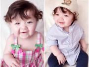 Làng sao - Con gái Elly Trần đáng yêu ngày cận Tết