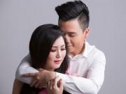 Làng sao - Tiến Dũng lên tiếng về ảnh ôm hôn Hương Tràm