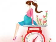 Mang thai 6-9 tháng - Nên - Không nên khi mang thai