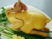 Bếp Eva - Cách luộc gà ngon và đẹp mắt cúng giao thừa