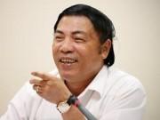 Ông Nguyễn Bá Thanh đang sống hoàn toàn bằng máy