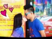 Chuyện tình yêu - Thiếu nữ Hà Thành cầu hôn bạn trai ngày Valentine