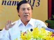 Tin tức - Lễ tang ông Nguyễn Bá Thanh được tổ chức vào 28 Tết