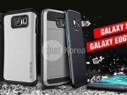 Góc Hitech - Samsung Galaxy S6 sẽ cài sẵn Skype, OneNote và Office