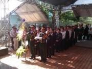 Tin tức - Nhiều đoàn cán bộ cấp cao đến viếng ông Nguyễn Bá Thanh