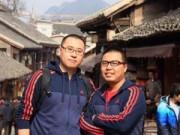 Eva Yêu - Món quà Valentine cho cặp đồng tính nam ở Trung Quốc