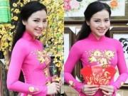 Làng sao - Phương Trinh Jolie hủy show để đón Tết cùng gia đình