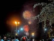 Tin nóng trong ngày - Hà Nội cấm nhiều tuyến đường đêm giao thừa