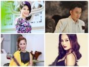 """Người nổi tiếng - Sao Việt """"tham công tiếc việc"""" ngày Tết"""