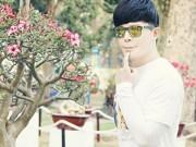 Làng sao - Nathan Lee du xuân, quên nỗi buồn cô đơn ngày Tết