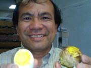 Tin tức - Tết phát tài của vua trứng vịt người Việt tại Mỹ