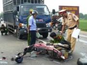 Tin tức - Mùng 1 Tết: 50 người chết do tai nạn giao thông