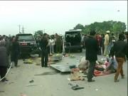 Tin trong nước - Hơn 500 người thương vong vì TNGT trong 6 ngày Tết
