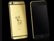 Eva Sành điệu - Mua iPhone 6 phiên bản Dê vàng mừng năm mới Ất Mùi