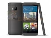 Eva Sành điệu - Ảnh chính thức HTC One (M9) bị lộ trước thềm ra mắt