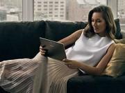 Eva Sành điệu - Samsung Galaxy Tab S2 sẽ còn mỏng hơn iPad Air