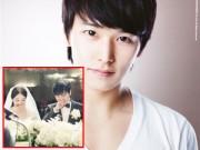 Làng sao - Sungmin (Suju) bị chỉ trích vì bỏ vợ để nhập ngũ