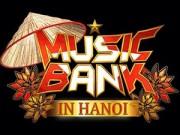 Âm nhạc - EXO, SHINee chính thức tham dự Music Bank tại Việt Nam