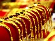 Mua sắm - Giá cả - Giá vàng hôm nay (25/2) tiếp tục tăng mạnh