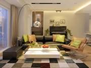 Nhà đẹp - Ghé thăm ngôi nhà tone màu trắng ấn tượng tại Hà Nội