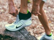 Sức khỏe - Đừng để mắc bệnh vì giày dép!