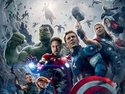 """""""Avengers: Đế chế Ultron"""" sẽ ra mắt sớm tại Việt Nam"""