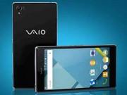 Eva Sành điệu - Sắp có điện thoại thương hiệu VAIO