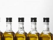 Sức khỏe - Dầu oliu có thể ngăn ngừa ung thư